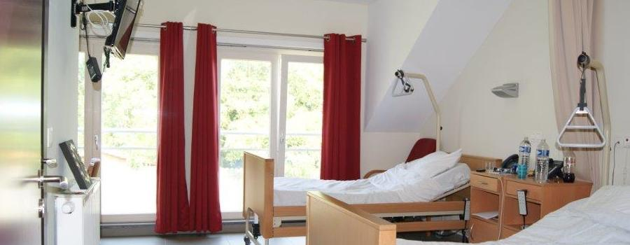 Chambre double au Beaugency